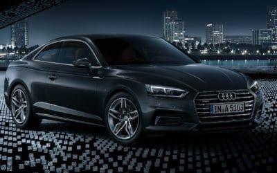 De nieuwste 2016 Audi A5 en S5 doen hun intrede (video)